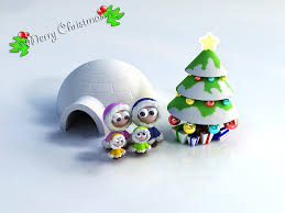 pretty christmas backgrounds wallpapers9