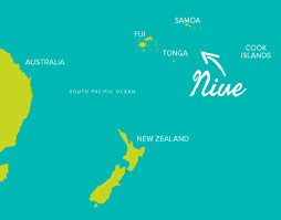 where is cook islands located on the world map the official website of niue tourism