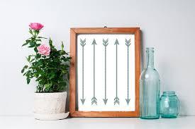 Decorative Arrows For Sale 75 Off Sale Decorative Arrows 8x10 Nursery Art Nursery