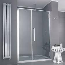 1400 Shower Door Glasshouse Hinge Door 1400 Bathstore