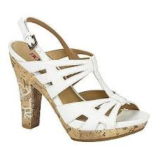 I Love Comfort Shoes At Sears Bongo Ladies Shoes Pics Bongo Women U0027s Casual Shoe Brooke White