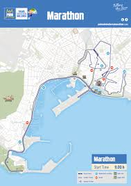 Mallorca Spain Map by Palma De Mallorca Marathon Oct 15 2017 World U0027s Marathons