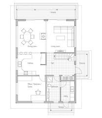 Inexpensive Home Plans Inexpensive To Build Small House Plans Escortsea