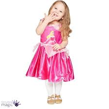 baby toddler disney princess fairy tale dress up fancy dress