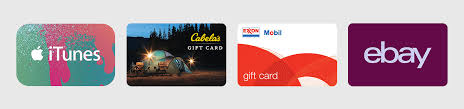 sell e gift cards best gift card ideas most popular gift cards on ebay ebay