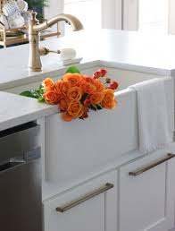 blanco ikon apron sink installing a farmhouse sink sincerely sara d