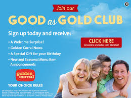 Golden Corral Buffet Prices For Adults by Golden Corral
