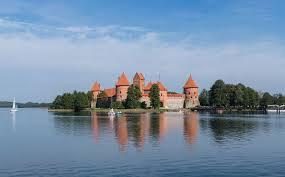 Build A Small Castle Trakai Island Castle Wikipedia