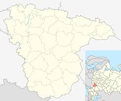 russia football map voronezh