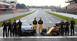 infiniti engineering academy applications now open performance