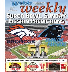 webb weekly february 3 2016 by webb weekly issuu
