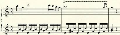 the piano trill