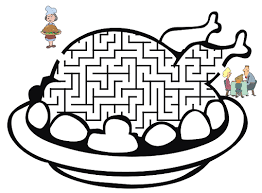 5 free printable thanksgiving activities for darlene michaud