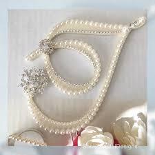 pearl monogram cake topper monogram cake topper custom cake topper custom weddingtopper