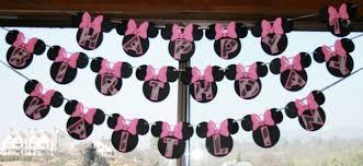 minnie mouse 1st birthday party ideas maison tresors minnie mouse 1st birthday party