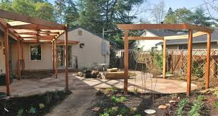 exterior perfect pergola designs in your garden this weekend