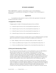 12 Vendor Agreement Template Rent Agreement For Services Template Masir