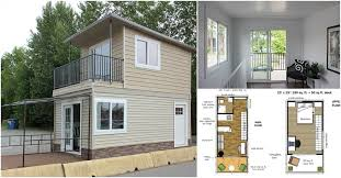tiny homes floor plans this modular tiny house can be delivered to you fully assembled