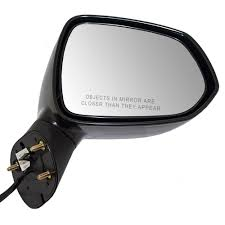 paint to match brock supply 07 08 honda fit power mirror paint to match black w