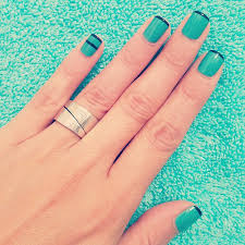 does diet affect fingernail strength