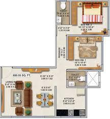 100 floor plan for 600 sq ft apartment 100 floor plan for