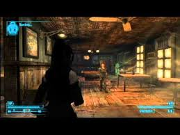 Fallout New Vagas Porn - nude ray 5000 for fallout new vegas youtube