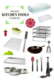 the best kitchen tools under 25 u2014 not starving yet