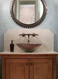 Bathroom Sink On Top Of Vanity Vanity Top With Vessel Sink