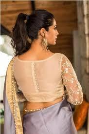 blouse patterns 15 best kasavu saree blouse patterns saree guide