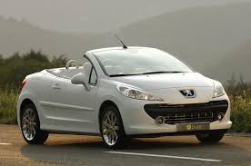 peugeot 207 car technical data car specifications vehicle fuel