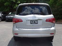 infiniti minivan 2016 used infiniti qx80 2wd 4dr at alm roswell ga iid 16523727