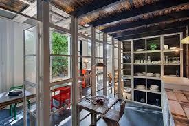 cuisine avec verriere interieur design interieur cuisine avec verriere interieure table bois