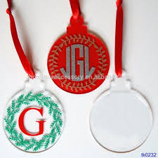 season impressive personalized ornaments in
