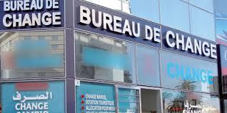 bureaux de change à des bureaux privés de change en tunisie