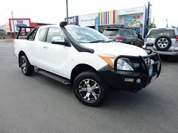 used mazda bt 50 for sale in cairns
