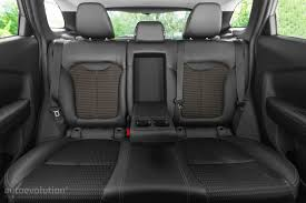 renault talisman 2016 interior 2015 renault kadjar review autoevolution