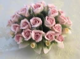 capodimonte roses capo di monte antique price guide