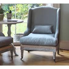 linen chair armchair nailhead leather chair accent chairs linen arm chair