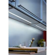 spot pour cuisine led réglette lumineuse pour cuisine sans transformateur l62cm blanc