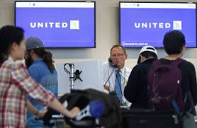 united continental is still shaky five years after merger wsj