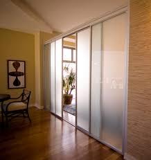 Room Divider Door - room dividers the sliding door company