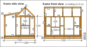 blueprints to build a house 9 how to build a wendy house diy house plans cape town building