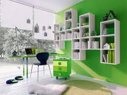 stunning home office for kids with cute portable filling cabinet