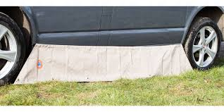 T5 Awning Awning Skirt U0026 Draught Excluder Swb T4 T5 U0026 T6 Just Kampers