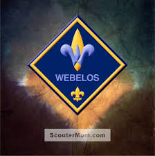 Cub Scout Arrow Of Light Webelos Cub Scouts Webelos Adventures The Webelos Badge And