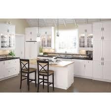 frameless kitchen cabinets home depot footstool for desk office depot under ireland standing decorative