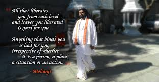 quotes about karma not existing vasishta mohanji