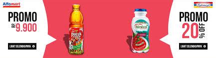 Teh Pucuk Harum Di Alfamart harga termurah promo alfamart vs indomaret 01 15 jun artikel tips
