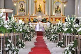 decorations contemporary church wedding decorations new favorite