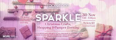 sparkle hope church winchester